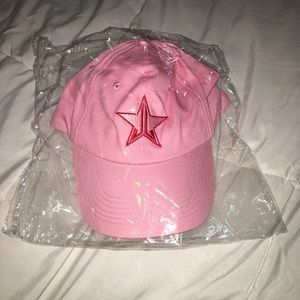 Jeffree Star Cosmetics Valentines Mystery Box Hat